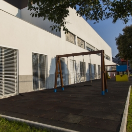 Moreira Cónegos Elderly Housing